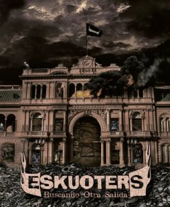 ESKOUTERS - Buscando Otra Salida