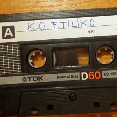 ko-ETILIKO